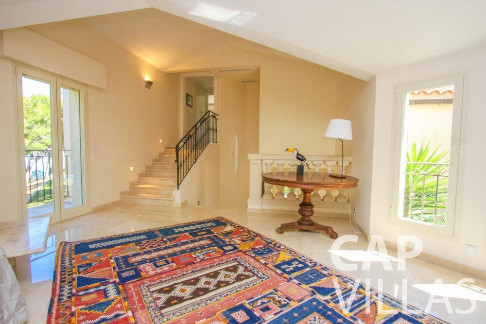 rent Villa Camellia cap dail room