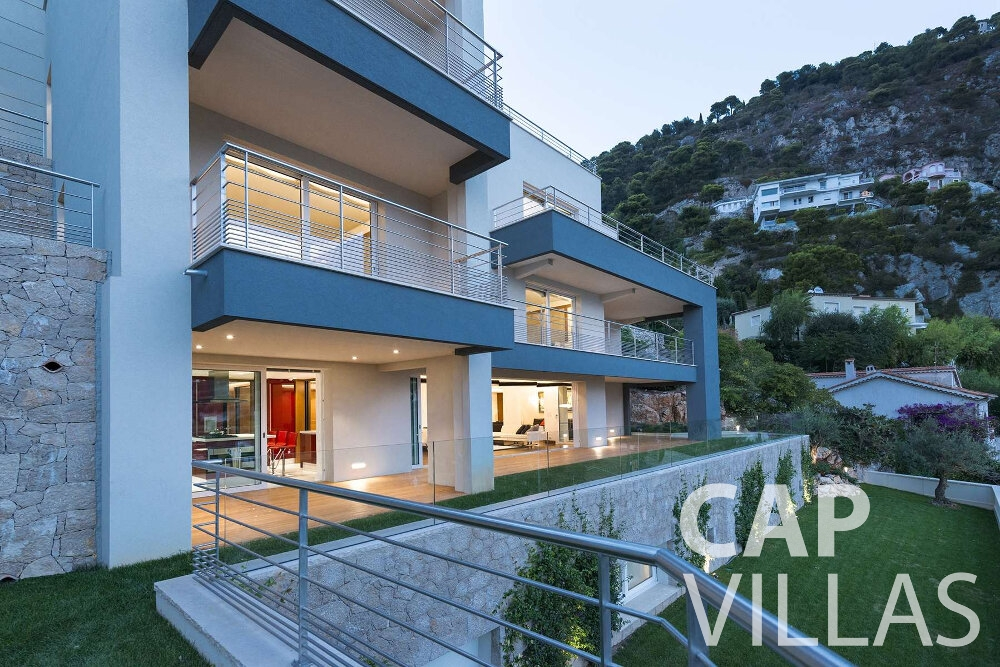 Holiday House For Sale Villefranche Outside View
