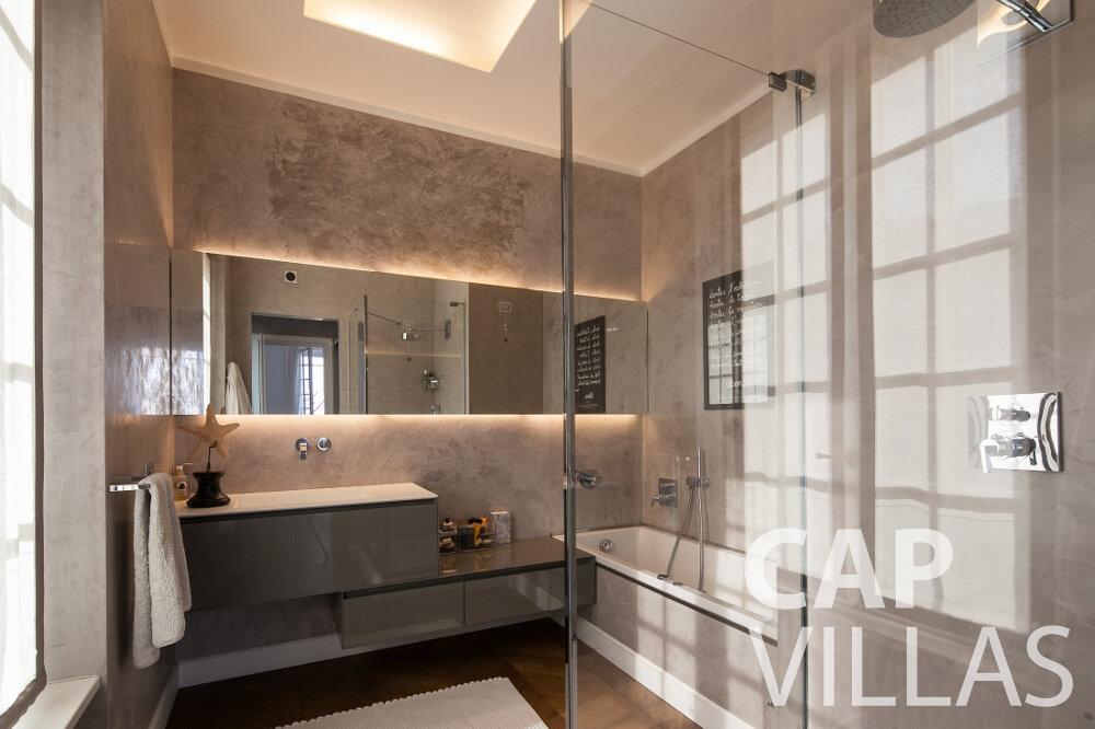 holiday rental Villa Senna villefranche batoom