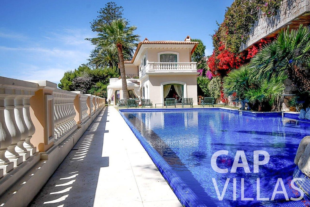 Property for sale Villa Acacia beaulieu property
