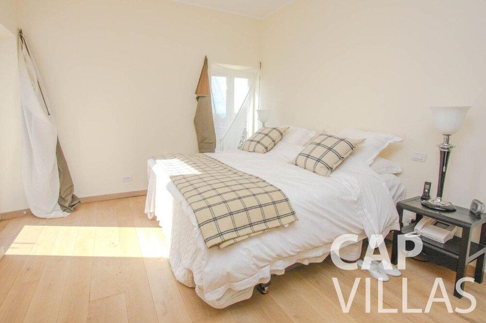 property for sale cap de nice double bed