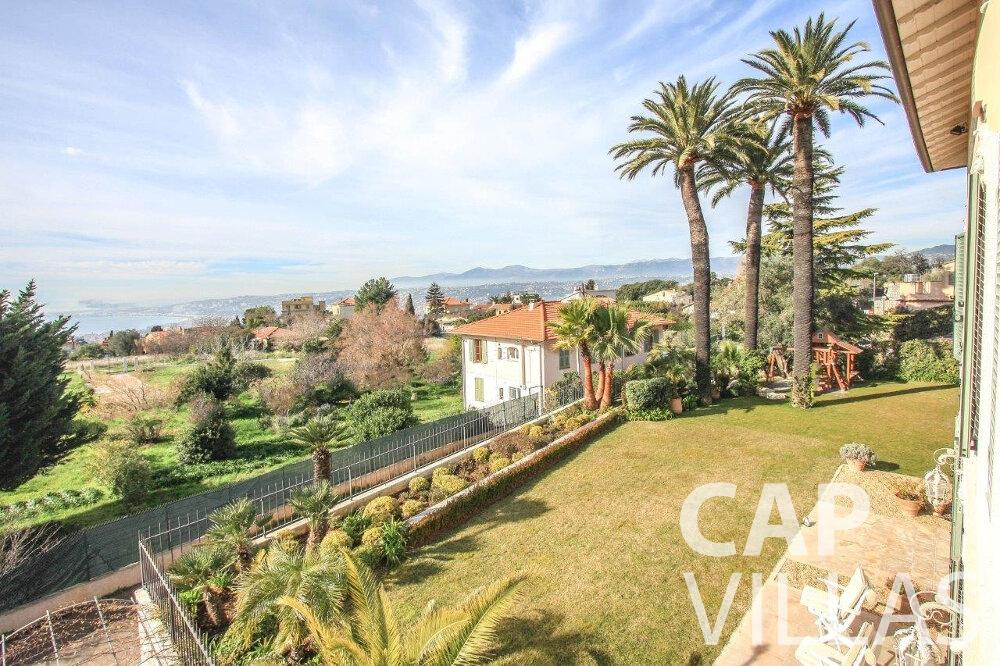 property for sale cap de nice outdoor view