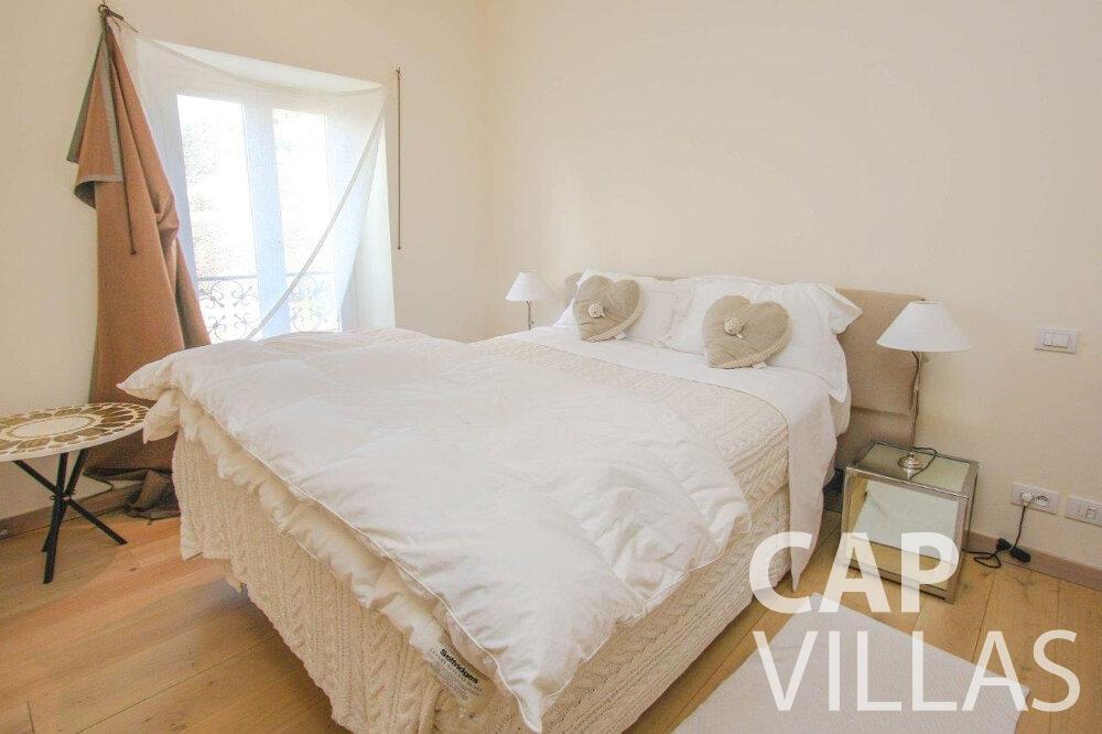 villa for sale cap de nice double room