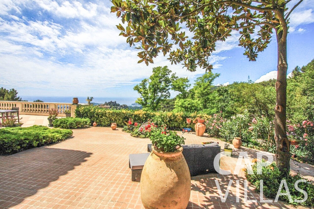 holiday house for sale eze terrace