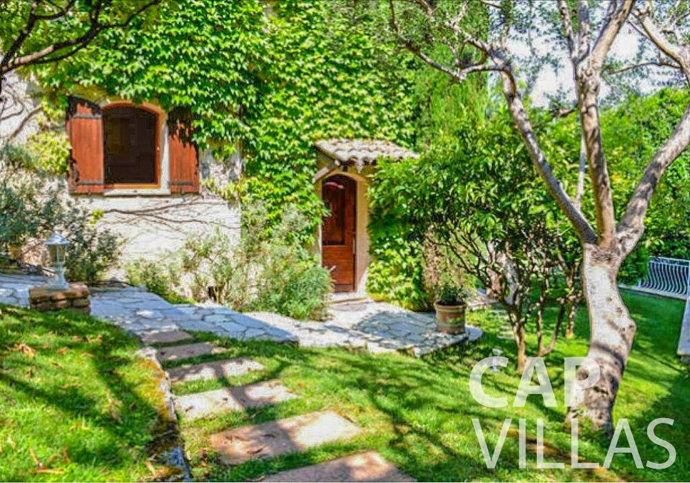 let Villa Primrose cap martin roquebrune outdoors