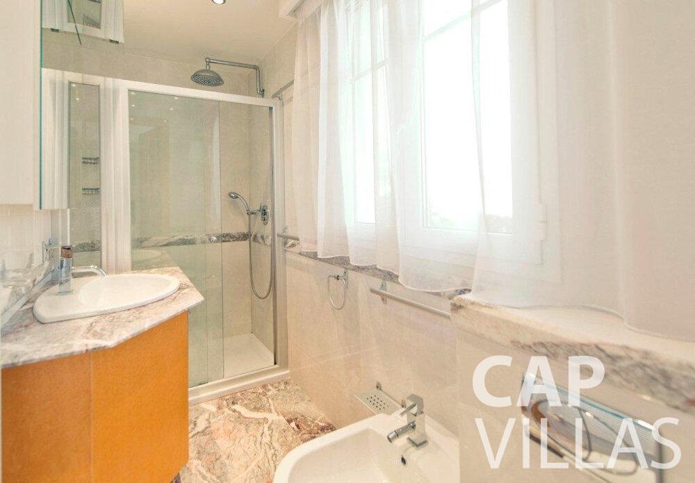 holiday rental Villa Violet cap ferrat batoom