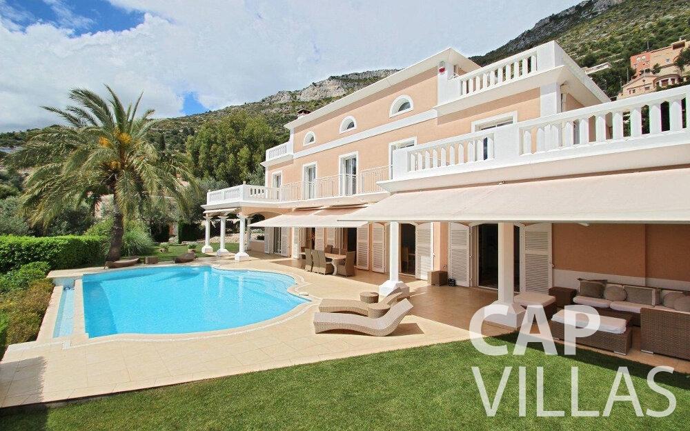 let Villa Orchid cap dail property