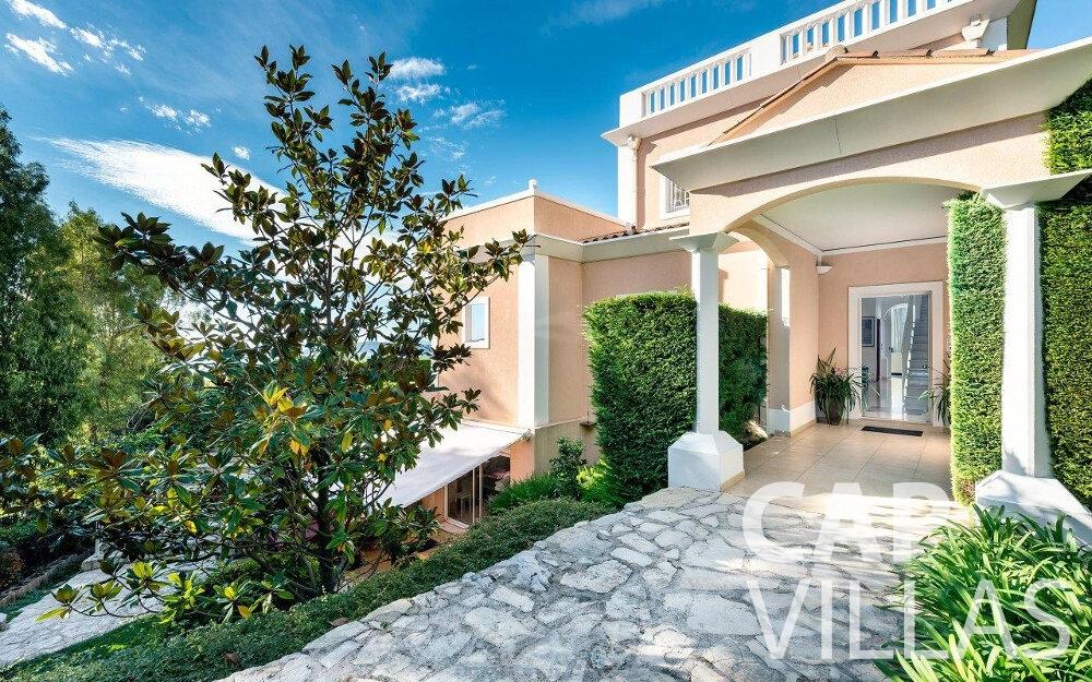 rent Villa Orchid cap dail property