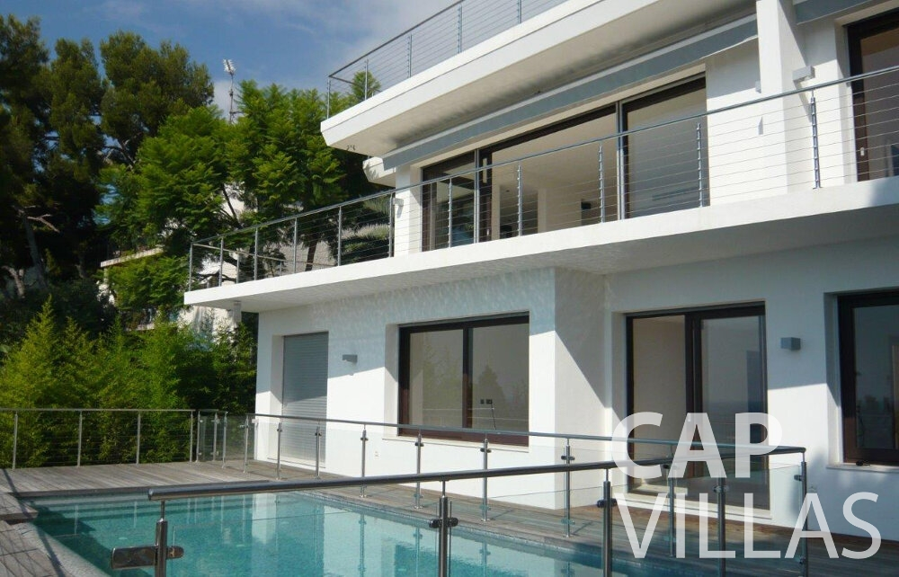 holiday house for sale eze luxury villa