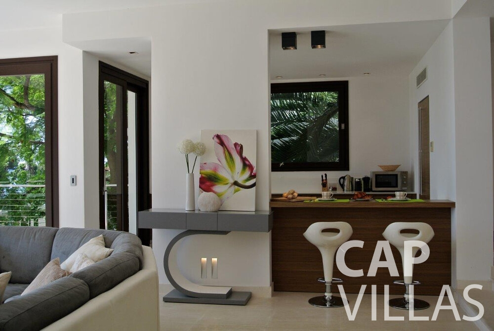 property for sale eze contemporary breakfast bar