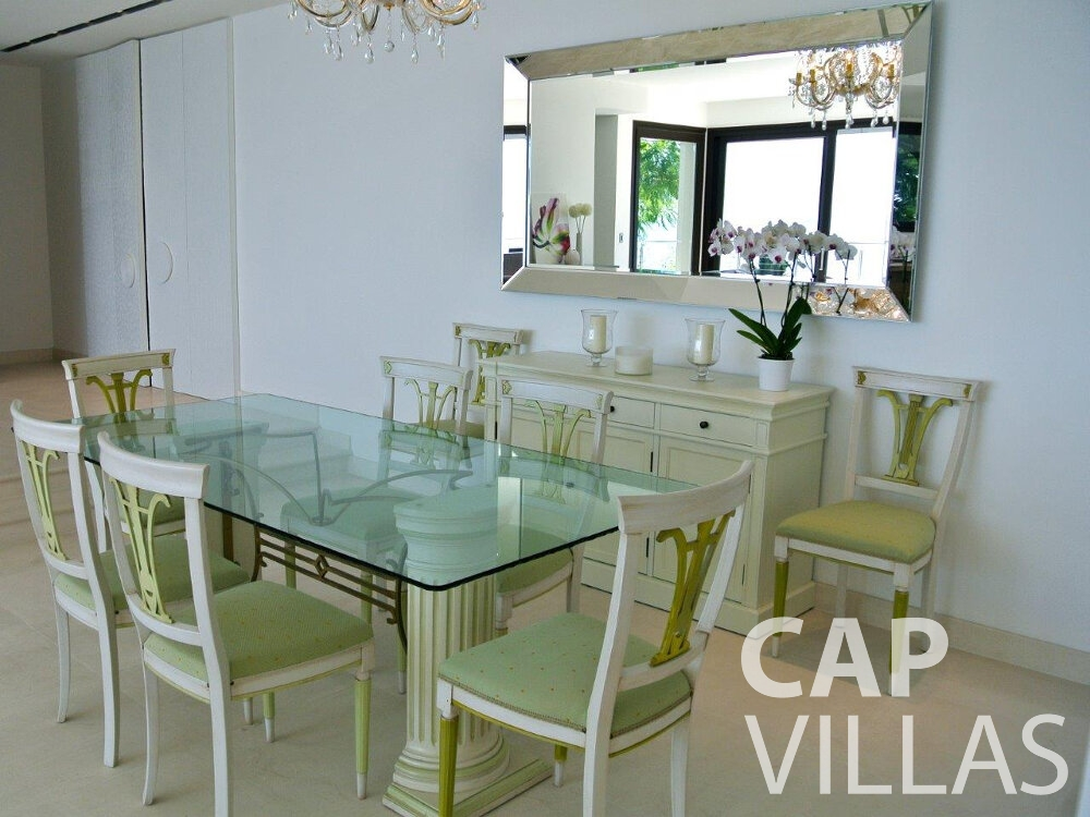 property for sale eze contemporary dining room
