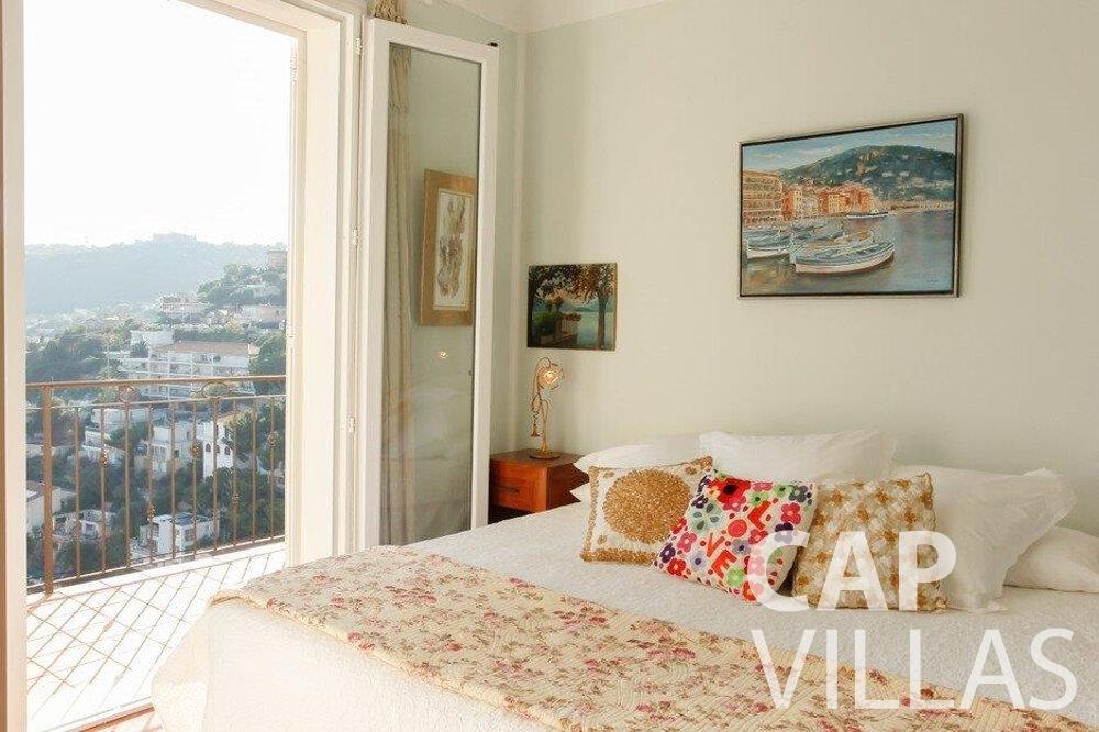 let Villa Hazel cap martin roquebrune
