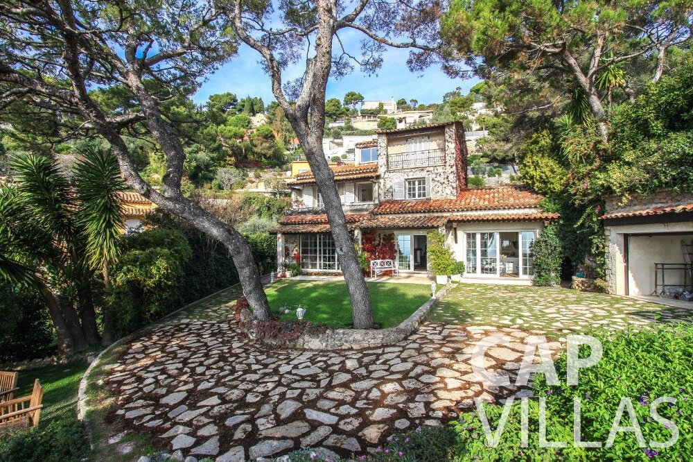 Property for sale Villa Protea villefranche property