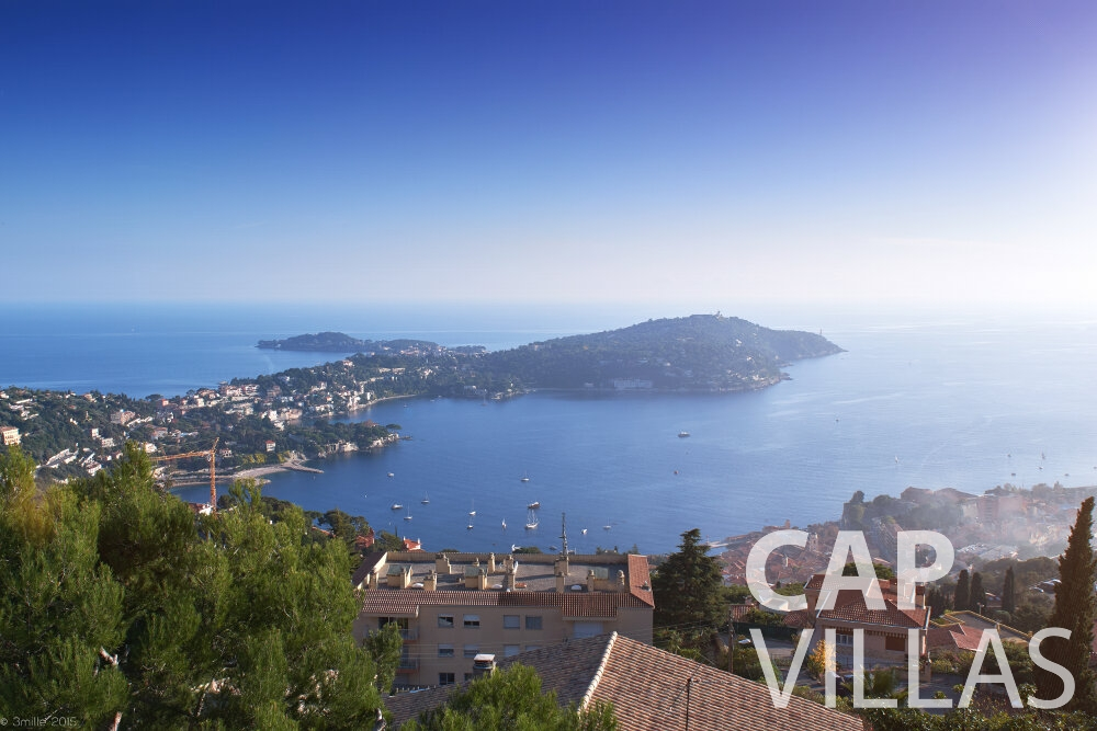 holida home for sale villefranche seaview