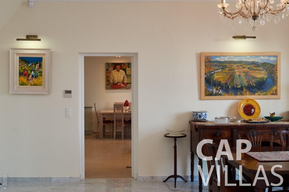 property for sale villefranche interior