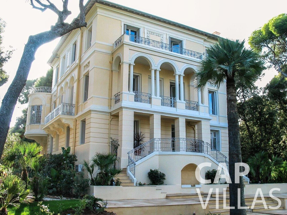 Property for sale Villa Linnea eze property