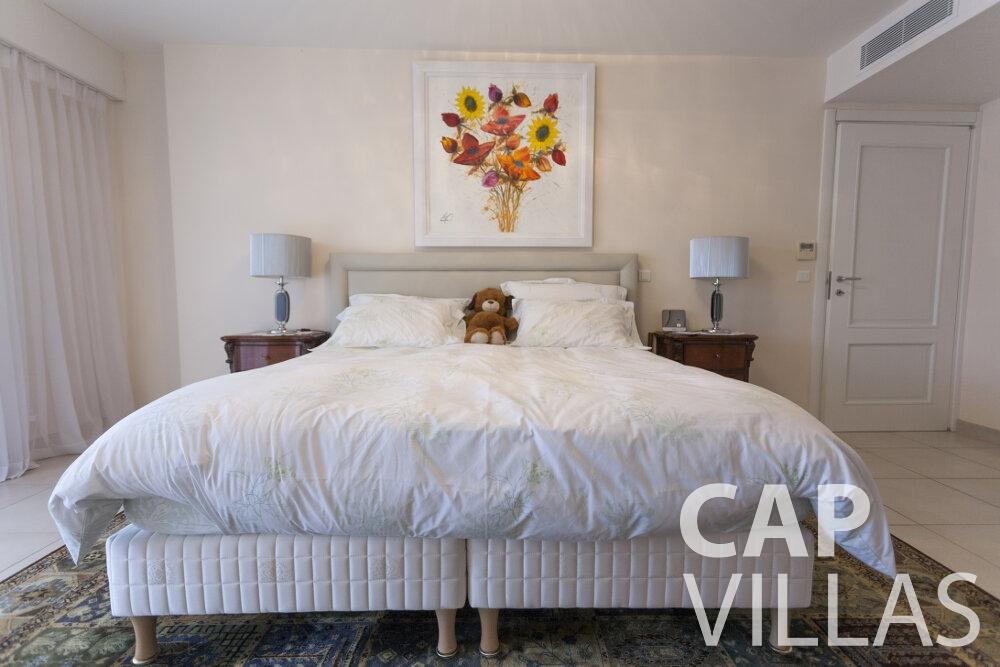 property for sale villefranche bedroom