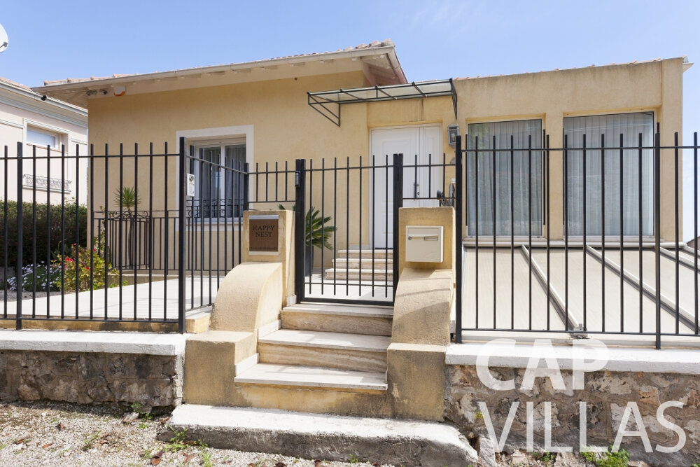 villa for sale villefranche villa