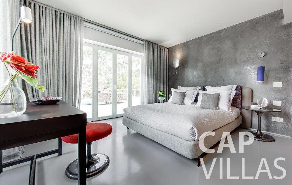 let Villa Anemone cap dail bedroom