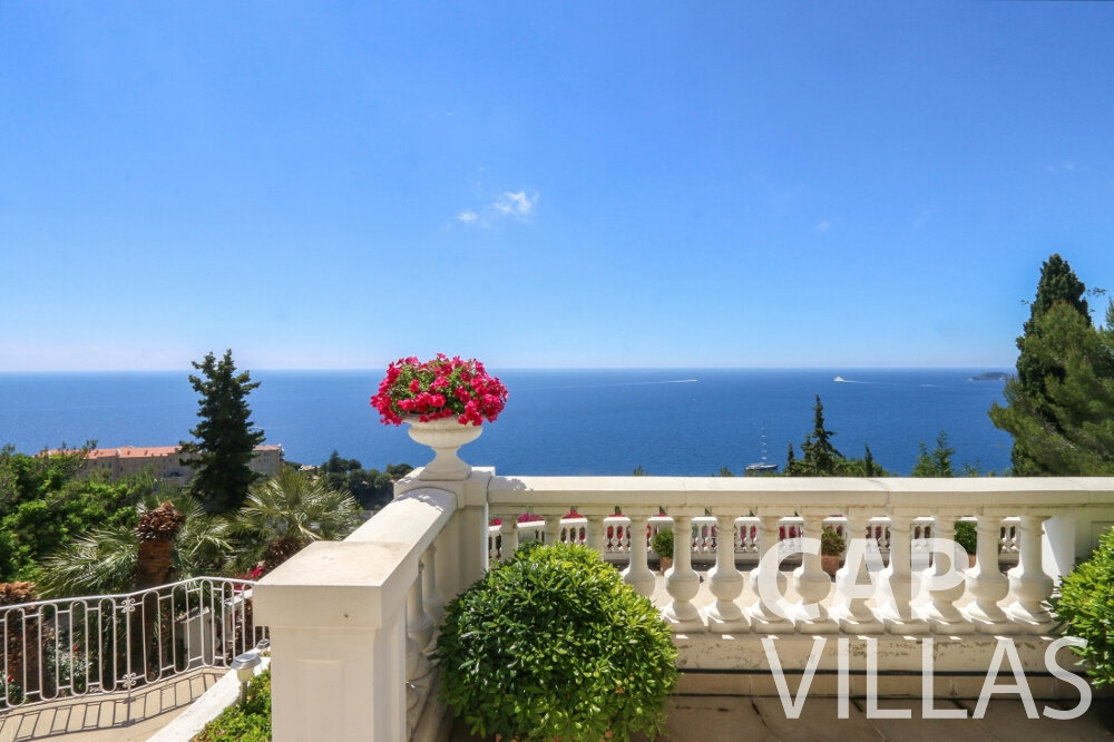 property for sale cap dail sea view