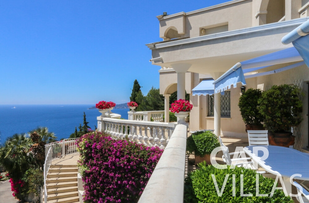 property for sale cap dail villa