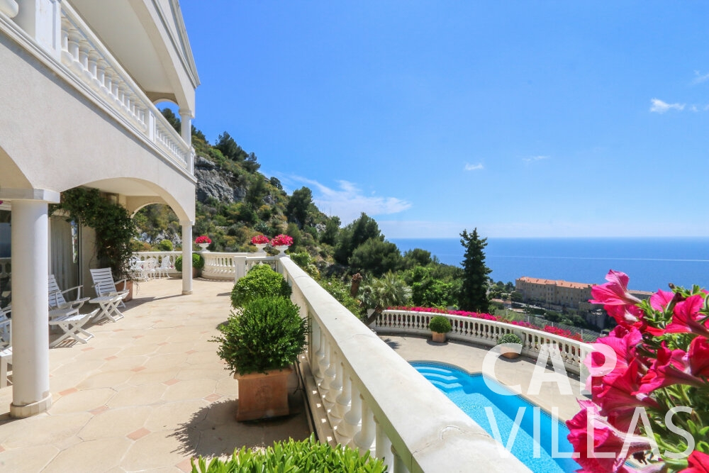 villa for sale cap dail terrace