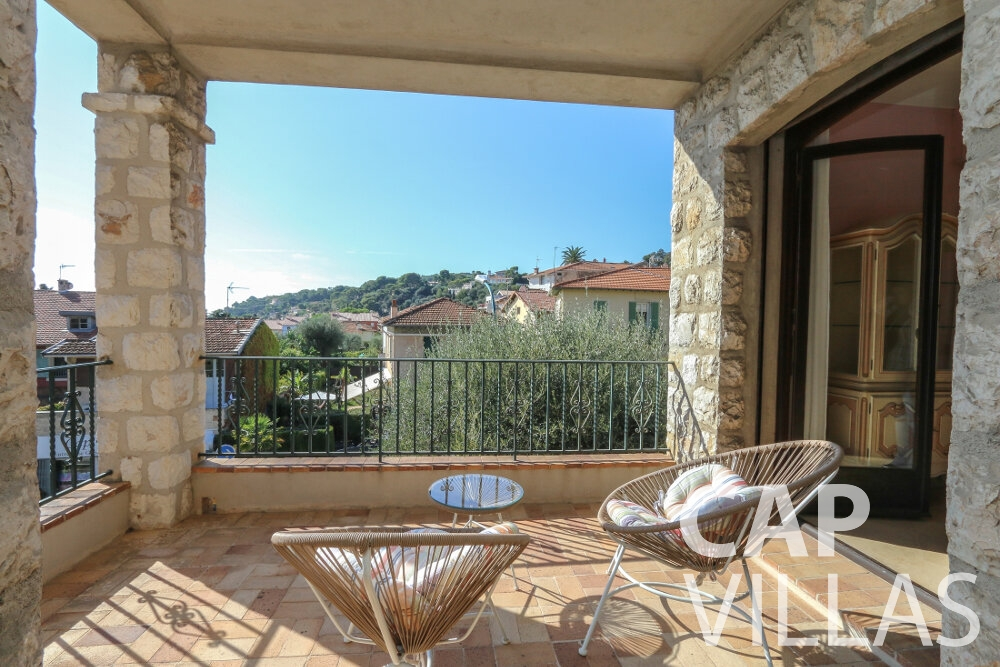 property for sale cap ferrat terrace