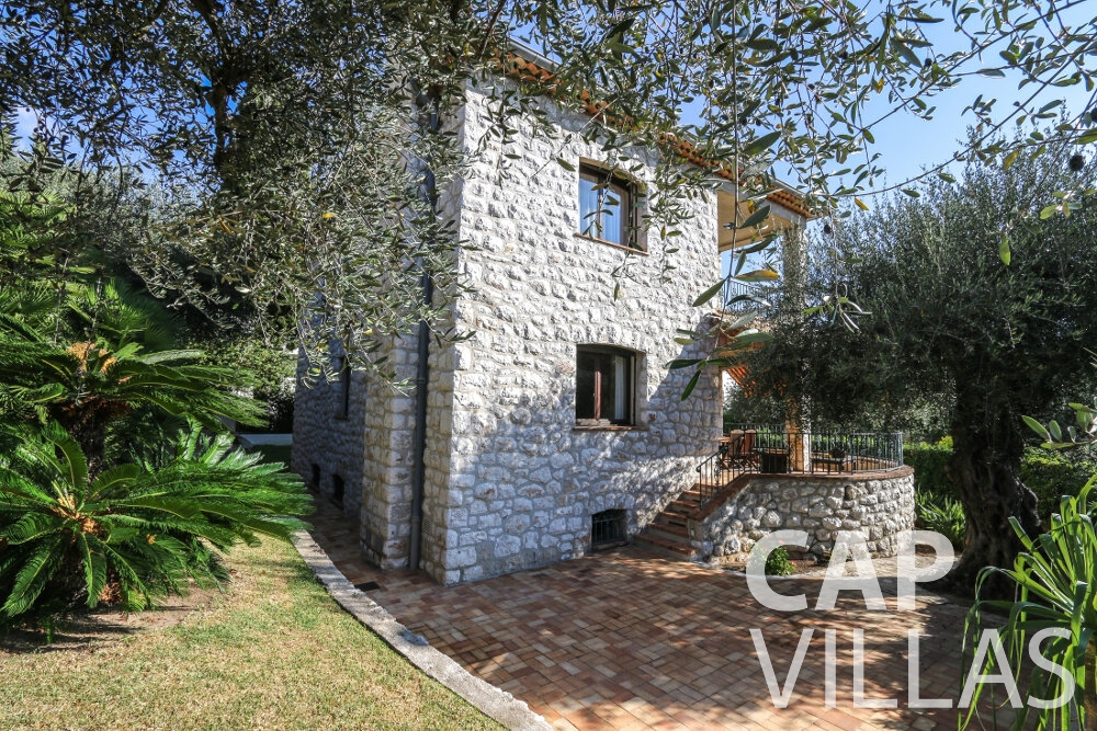 property for sale cap ferrat villa