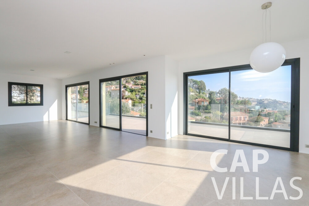 property for sale villefranche living room
