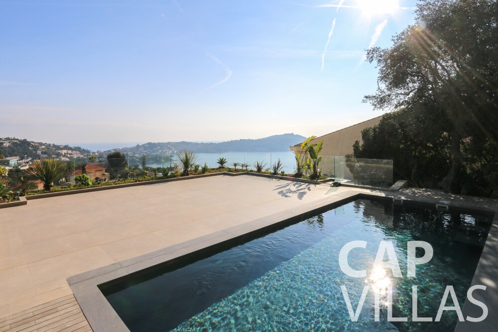 property for sale villefranche swimming pool