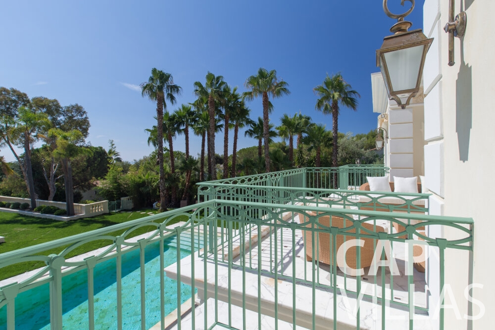 property for sale cap ferrat balcony