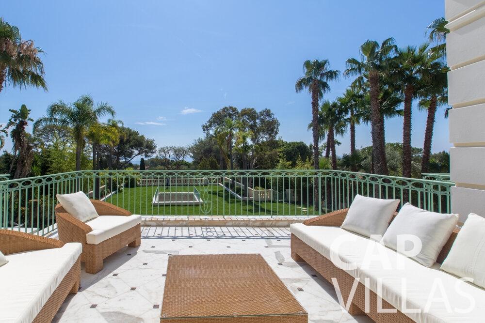 property for sale cap ferrat terrace