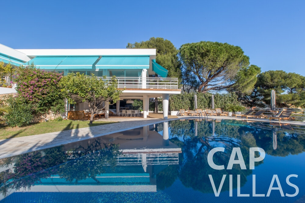 property for sale villefranche villa