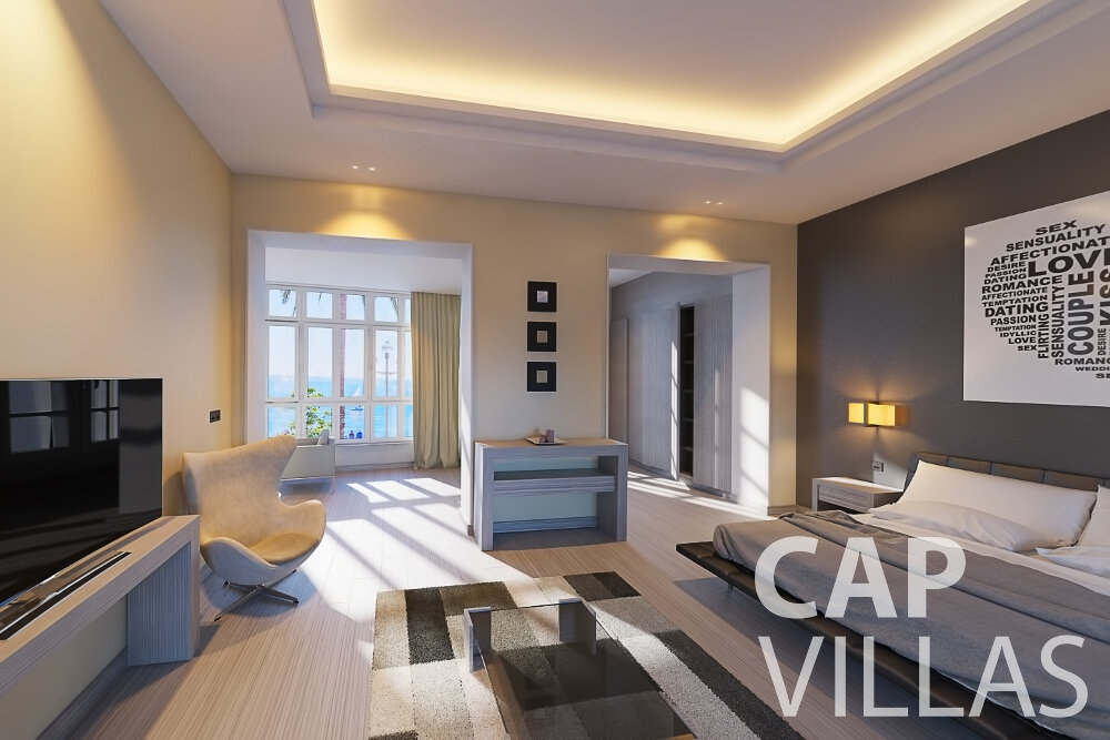 holiday house for sale cap dnice living area