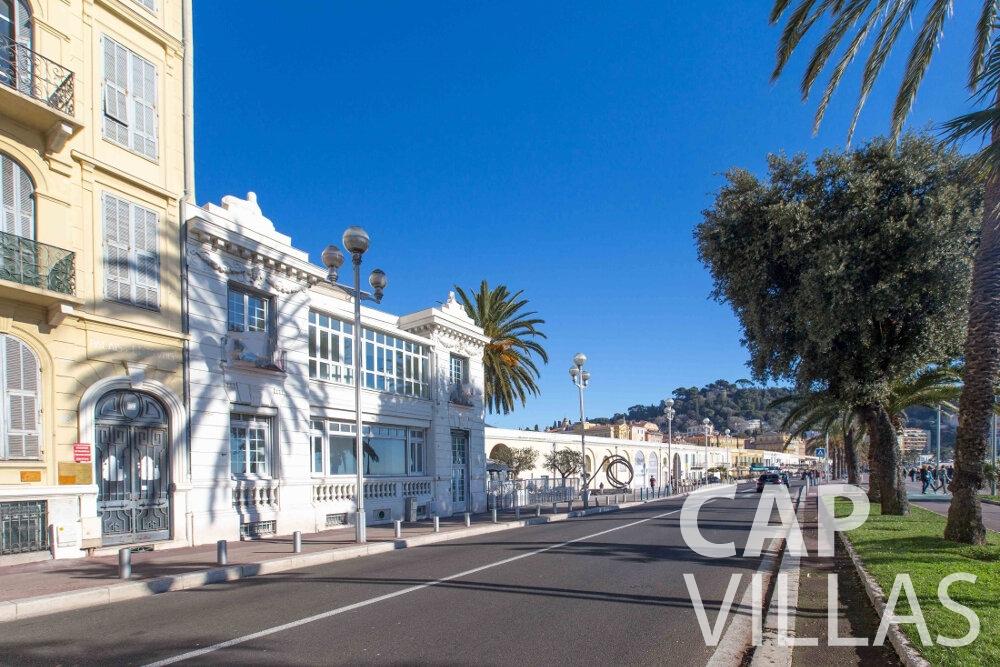 property for sale cap dnice villa
