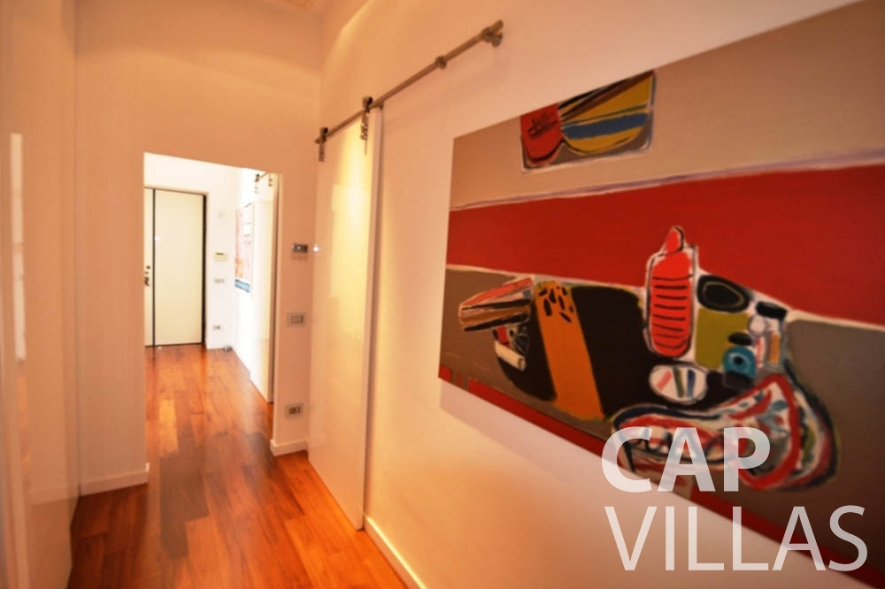 apartment for rent nice mont boron corridor