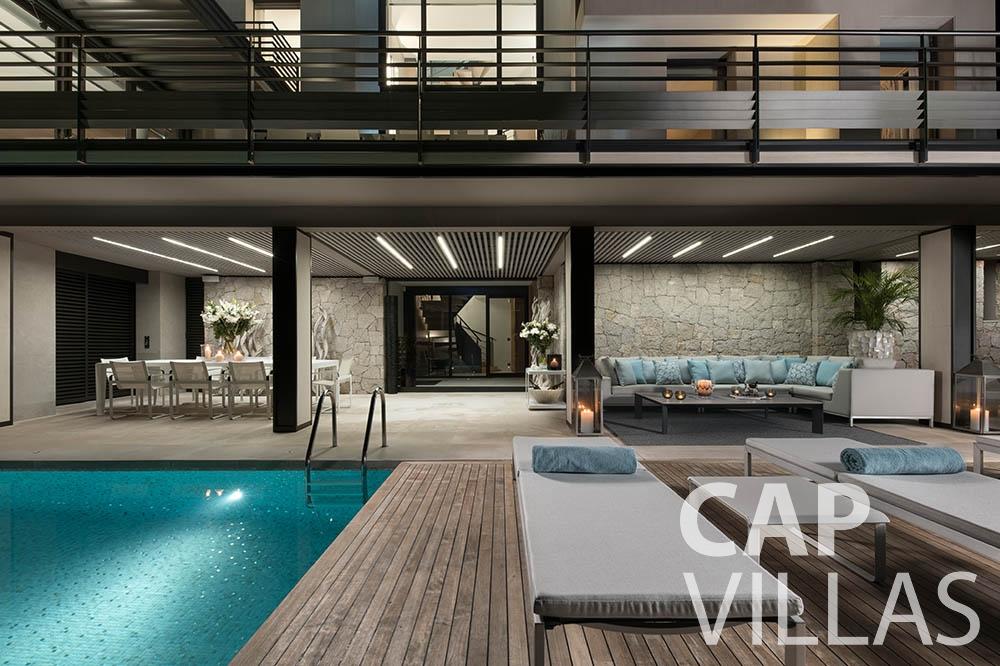 let Villa Bayview villefranche sur mer Villa Bayview bayview terrace