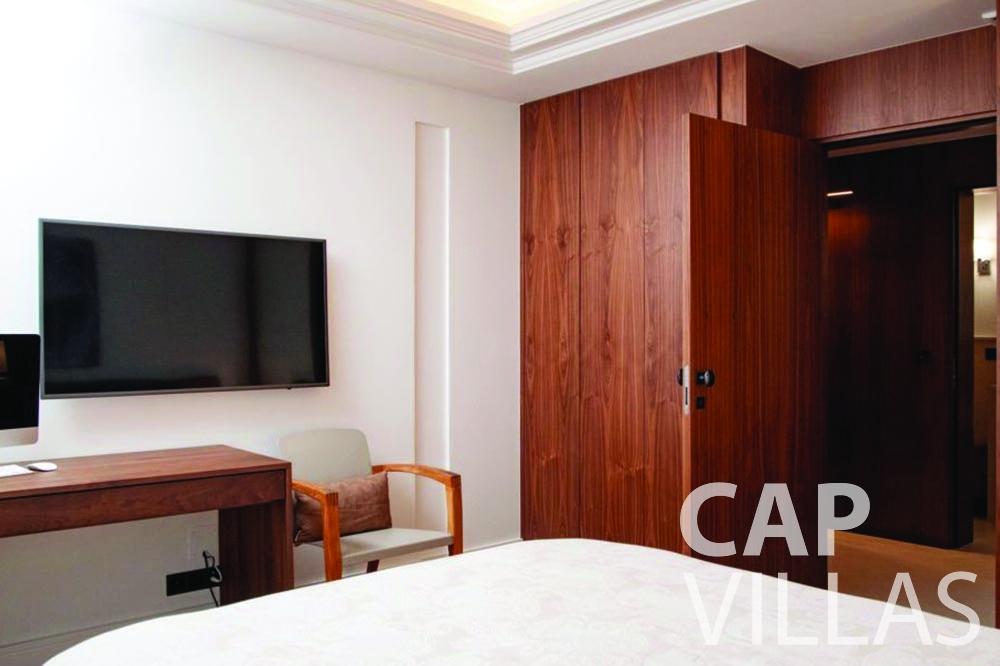 Villa Bellevue for let bellevue villefranche sur mer bedroom
