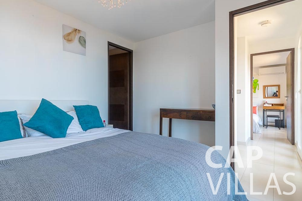 Property for sale Villa Bonna roquebrune cap martin bonna bedroom