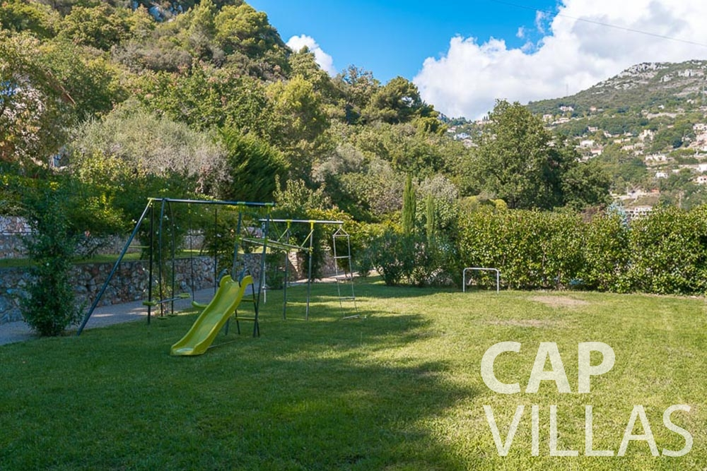 villa for rent roquebrune cap martin bonna garden