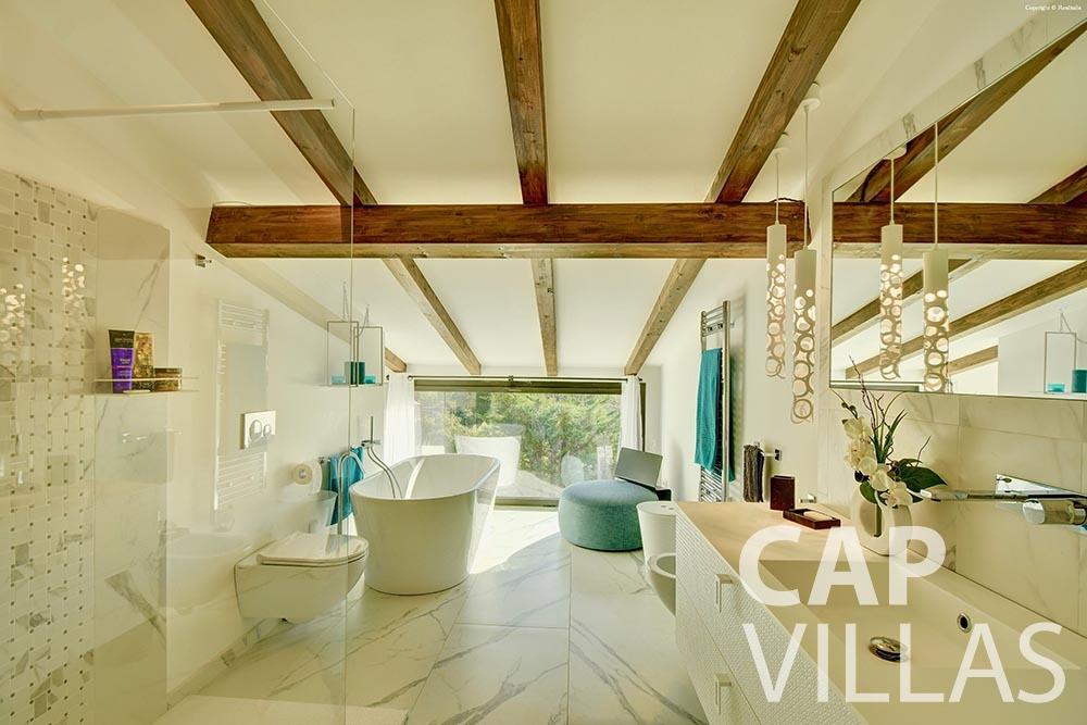 rent Villa Turbie la turbie cap dail batoom