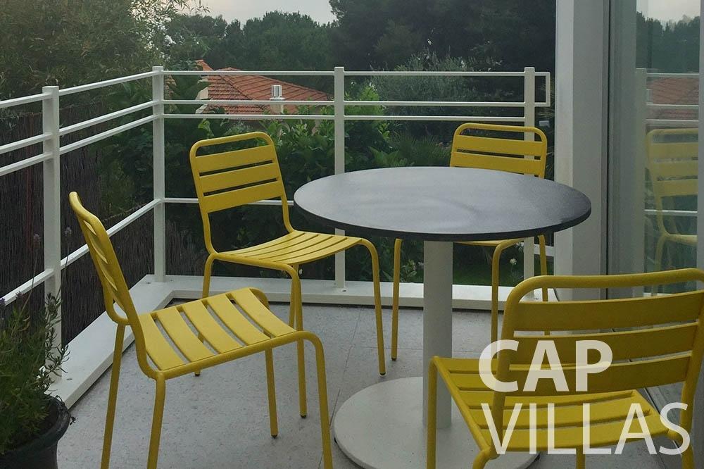Villa Eze Sur Mer for let eze sur mer laurence terrace