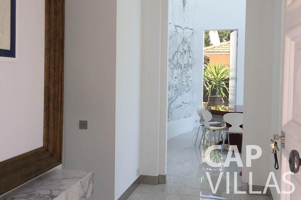 Villa Eze Sur Mer for rent eze sur mer laurence room