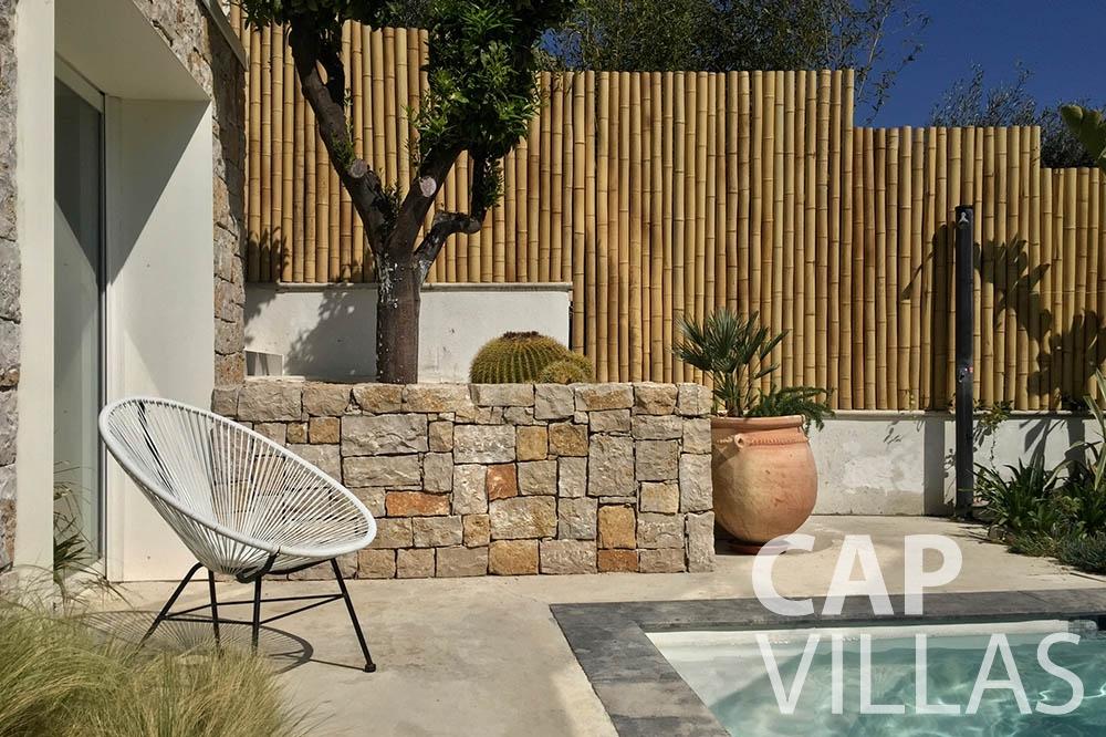 Villa Eze Sur Mer for rent eze sur mer laurence terrace swimming pool