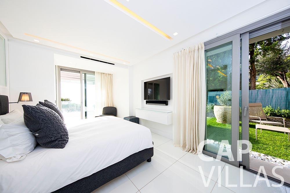 summer Villa Magnifique magnifique eze sur mer bedroom