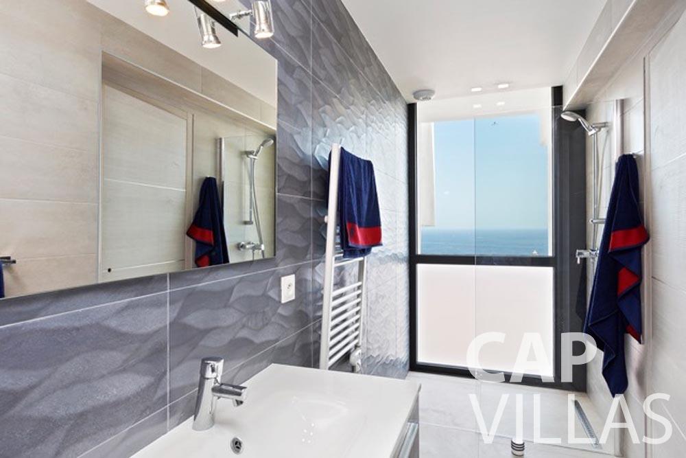 rent Villa Paros eze sur mer paros batoom