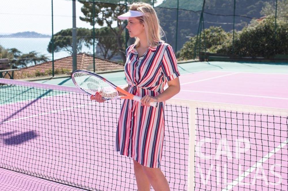 Villa Paros for rent eze sur mer paros tennis
