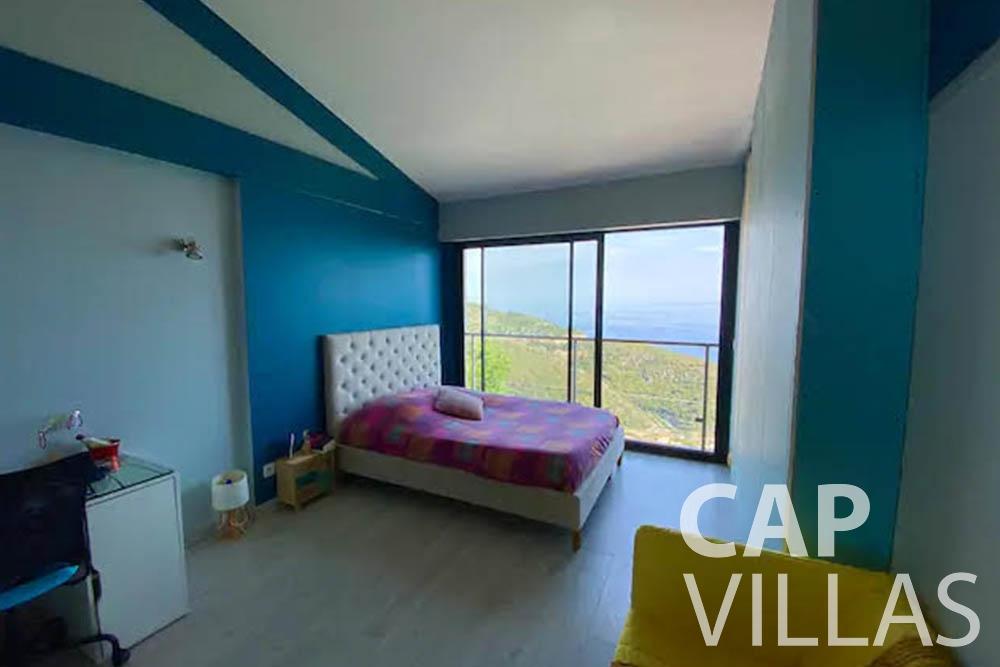 rent Villa Romina romina eze bedroom