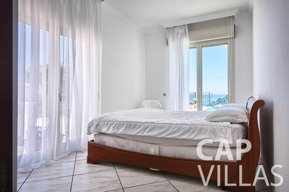 Villa Serena for rent eze serena bedroom