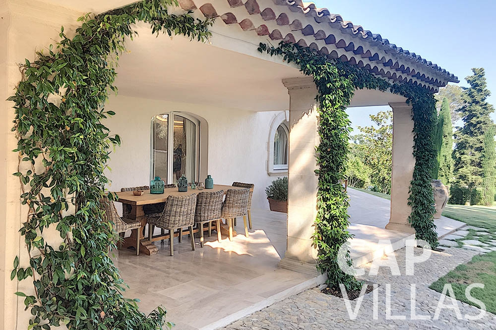 villa for sale moujins valeriya covered terrace